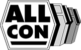 All-CON Containerdienst - Logo